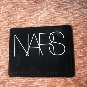 NARS blush shade impassioned
